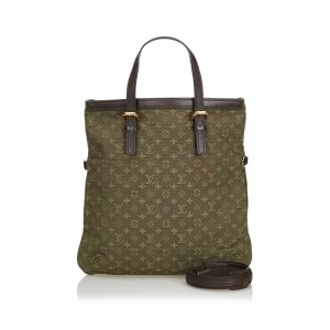 Louis Vuitton Monogram Mini Lin Francoise