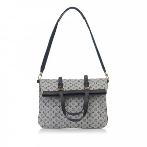 Louis Vuitton Monogram Mini Lin Francoise Handbag