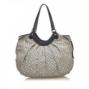 Louis Vuitton Monogram Mini Lin Idylle Fantaisie