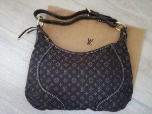 Louis Vuitton Monogram Mini Lin in braun