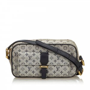 Louis Vuitton Monogram Mini Lin Juliette