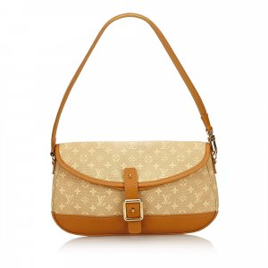 Louis Vuitton Monogram Mini Lin Marjorie
