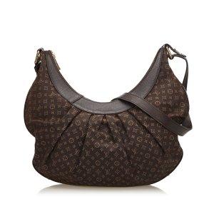 Louis Vuitton Monogram Mini Lin Rhapsody MM