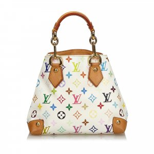 Louis Vuitton Monogram Multicolore Audra