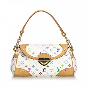 Louis Vuitton Monogram Multicolore Beverly MM