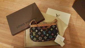 Louis Vuitton Bolso de mano multicolor Cuero