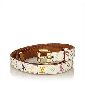 Louis Vuitton Monogram Multicolore San Tulle