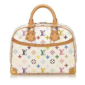 Louis Vuitton Borsetta bianco