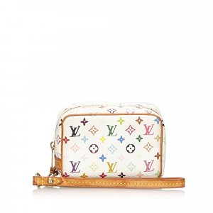 Louis Vuitton Monogram Multicolore Wapity