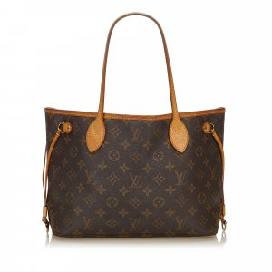 Louis Vuitton Monogram Neverfull PM