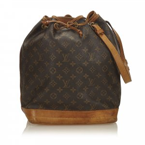 Louis Vuitton Monogram Noe MM