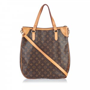 Louis Vuitton Monogram Odeon GM