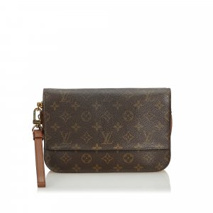 Louis Vuitton Monogram Orsay