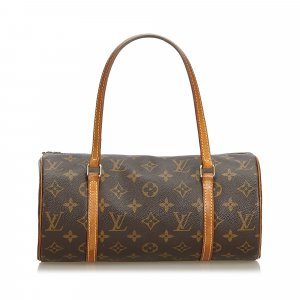 Louis Vuitton Monogram Papillon 26