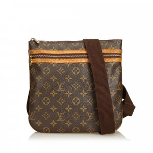 Louis Vuitton Monogram Pochette Bosphore