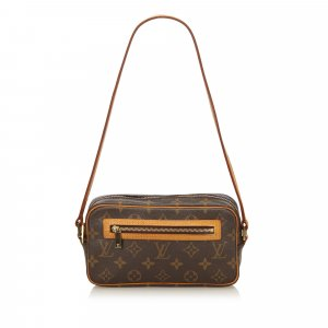 Louis Vuitton Monogram Pochette Cite