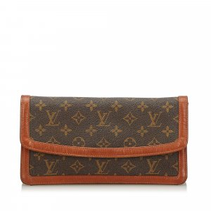 Louis Vuitton Monogram Pochette Dame