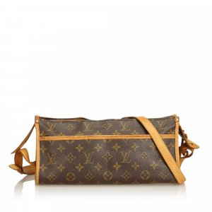 Louis Vuitton Monogram Popincourt Long