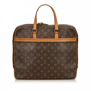 Louis Vuitton Monogram Porte-Documents Pegase