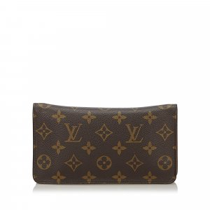 Louis Vuitton Monogram Porte-Monnaie Zippy