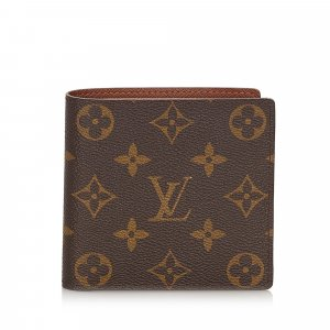 Louis Vuitton Monogram Portefeuille Marco Wallet