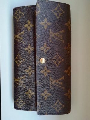 Louis Vuitton Monogram Portemonnaie