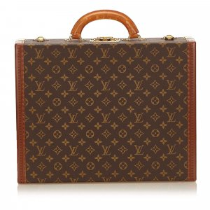 Louis Vuitton Porte-documents brun
