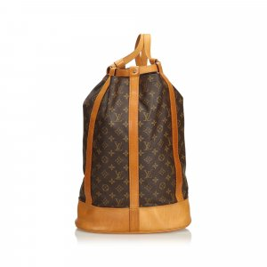 Louis Vuitton Monogram Randonnee GM