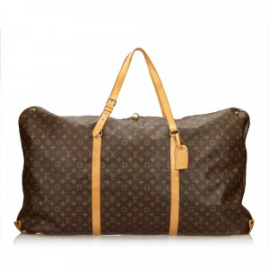 Louis Vuitton Monogram Sac Cabourg