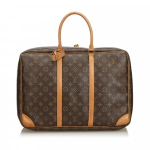 Louis Vuitton Monogram Sirius 45