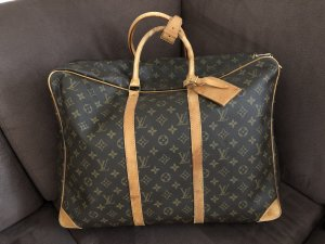 Louis Vuitton Monogram, Sirius 45, Weekender