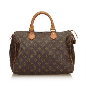 Louis Vuitton Sac à main brun