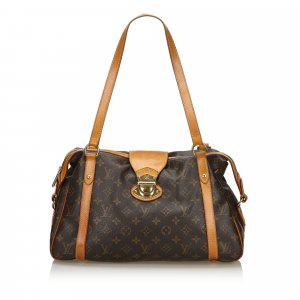 Louis Vuitton Monogram Stresa PM