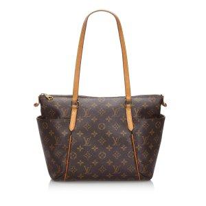 Louis Vuitton Monogram Totally PM