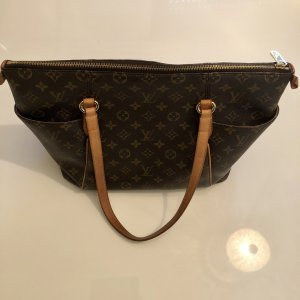 Louis Vuitton monogram totally PM Tasche