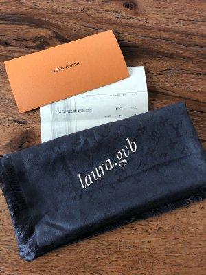 Louis Vuitton Monogram Tuch Anthrazit