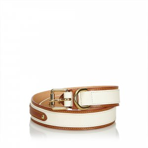 Louis Vuitton Monogram Vernis Belt