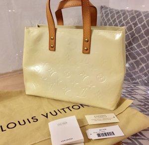 Louis Vuitton Monogram Vernis Reade PM