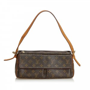 Louis Vuitton Monogram Viva Cite MM