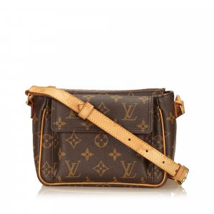 Louis Vuitton Monogram Viva Cite PM