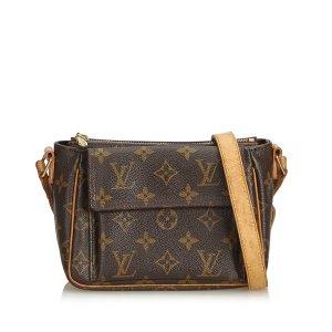 Louis Vuitton Monogram Viva Cite PM