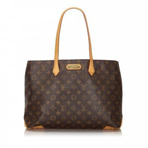 Louis Vuitton Monogram Wilshire GM