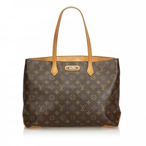 Louis Vuitton Monogram Wilshire MM
