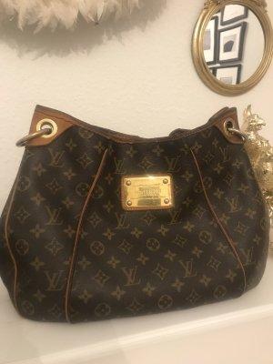 Louis Vuitton monogramm Tasche 100% echt