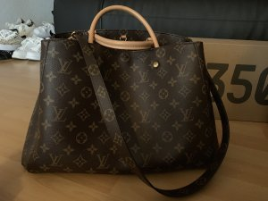 Louis Vuitton Montaigne GM Monogram