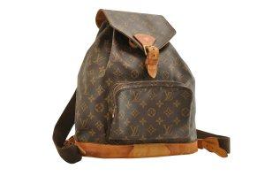 Louis Vuitton Montsouris Backpack GM31