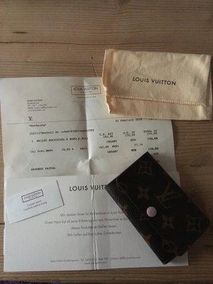 Louis Vuitton Multiclés 6 rose ballerine