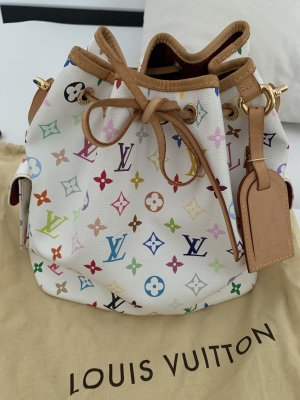 Louis Vuitton Multicolor Petite Noe