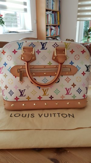 Louis Vuitton Multicolore NEU