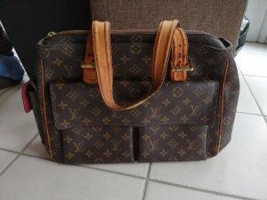 Louis Vuitton Multiple Cite Handtasche Monogram